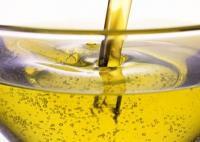 масло нерафинированное для животных